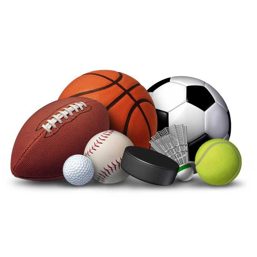 Sportswear & Equipment
