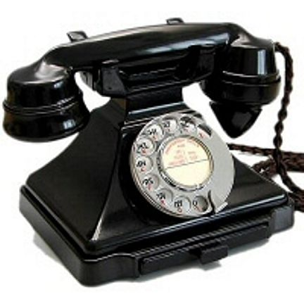 Telecoms & Broadband