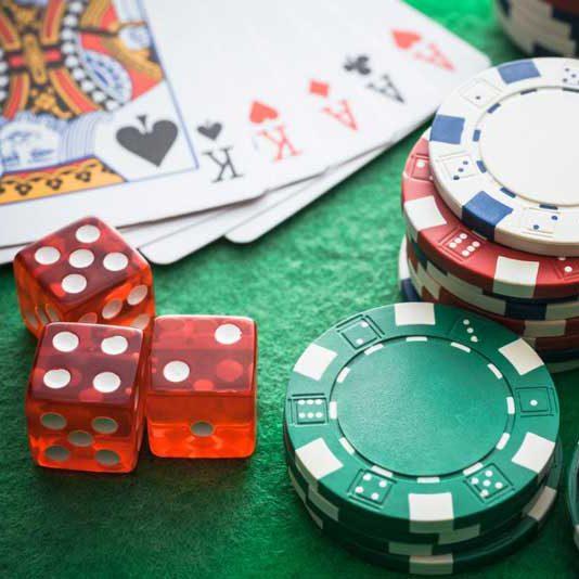 Casino & Betting