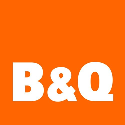 If you are going to do it, B & Q it…