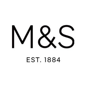 M & S