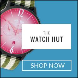 watch hut