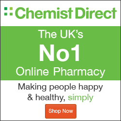 Chemist Direct is here…